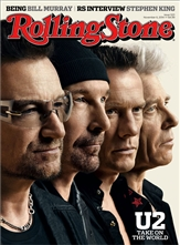 Free One Year Subscription To Rolling Stone Magazine