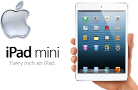 Royal Draw iPad Mini Giveaway