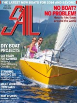 Free One Year Subscription To Sail Magazine