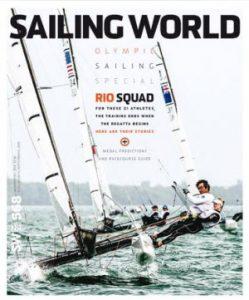 Free One Year Subscription To Sailing World Magazine