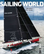 Free One Year Subscription To Sailing World Magazine (9 Issues)