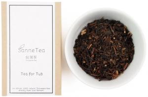 Free Sample Of Sanne Tea