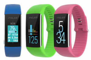 Dr. Scholl's Fitness Watch Giveaway!