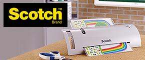 Scotch Thermal Laminator Chatterbox House Party