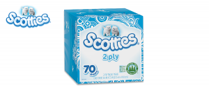 Possible Free Scotties Tissue