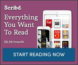 Free Scribd 14 Day Trial
