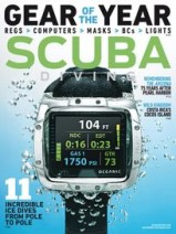 Free One Year Subscription To Scuba Diving Magazine