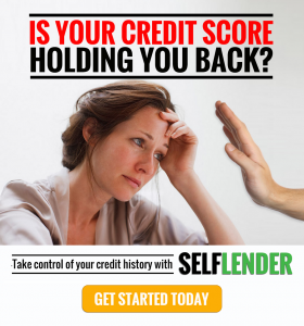 Self Lender - Lend Yourself To A Better Life