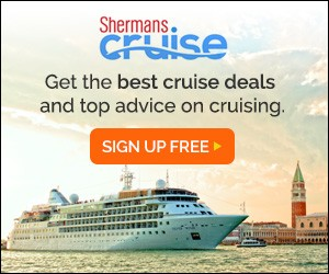Find The Best Deals With The Shermans Cruise Newsletter