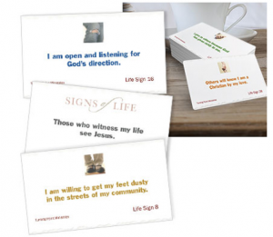 Free Signs Of Life Cards From David Jeremiah Ministries
