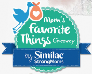 Mom's Favorite Things Giveaway by Similac