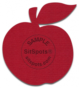 Free SitSpots Sample For Teachers