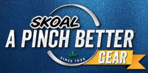 Skoal A Pinch Better Gear Instant Win Game