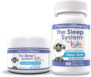 Free 30 Day Supply Of WinkNaturals Sleep Melts