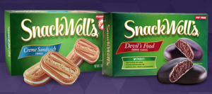 Possible Free Snackwell's