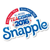 Snapple TEAcision 2016 Giveaway