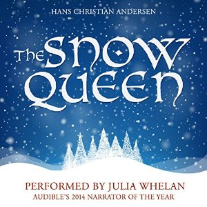 """Free """"The Snow Queen"""" Audiobook Download From Audible"""