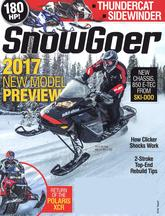 Free One Year Subscription To Snow Goer Magazine