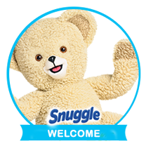 Join The Snuggle Bear Den