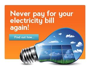 Solar Panel Institute: Free Electricity?