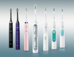 Philips-Sonicare Product Testing