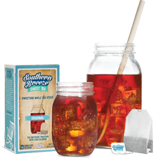 Possible Southern Breeze Sweet Tea Sample Pack