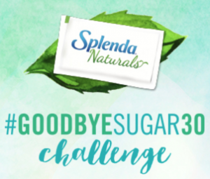 Free Sample Of Splenda + Giveaway