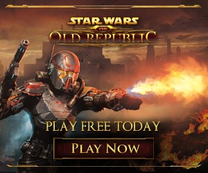 Free Star Wars Online Game