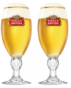 Stella Artois Fill Your Chalice With Cheer Sweepstakes