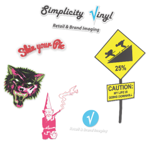 Free Set of Stickers from Sticker Pool
