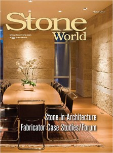 Free Subscription To Stone World Magazine