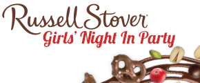 Russell Stover Girls' Night In Party
