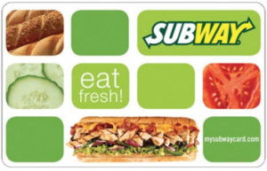 The Subway Match & Win Game