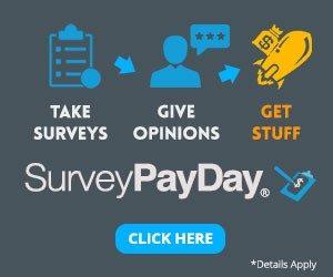 Survey Payday