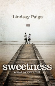 """Free """"Sweetness"""" Bookmark From Lindsay Paige"""