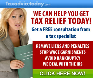 Need Tax Advice? Get It Free And Know Your Options!