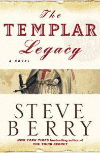 Free Audiobook Download - The Templar Legacy by Steve Berry