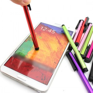 Free Touchscreen Stylus Pen for iPad and iPhone and Mobile Phones