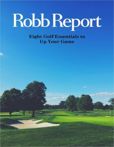 Free Guide: Eight Golf Essentials To Up Your Game