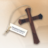 Free Wooden Cross And Catalog From Trappist Caskets