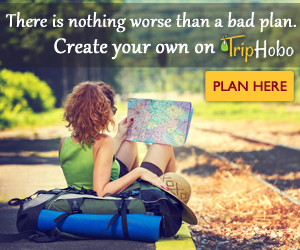 TripHobo - Plan Your Next Vacation