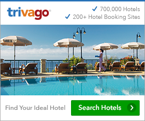 Get The Best Rates On Hotels From Trivago
