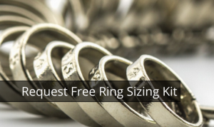 Free Ring Sizing Kit From Tudor Jewelers