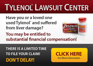 Tylenol Lawsuit Claims Center