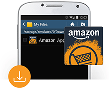 Amazon Underground App For Android