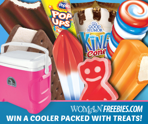 Sweet Treats Summer Sweeps