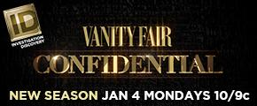 ID Vanity Fair Confidential House Party
