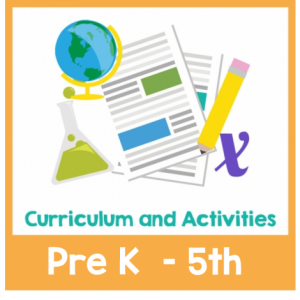 Educents - $100 In Free Curriculum (Pre K - 5th)