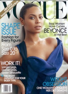 Free One Year Subscription To Vogue Magazine