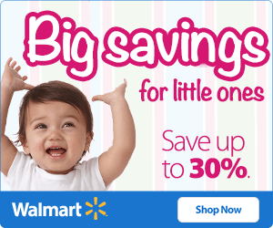 Walmart Special Promotions